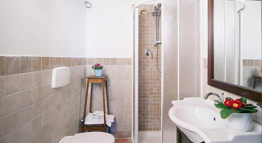 Casa principale, bagno in Appartamento, Montefiascone