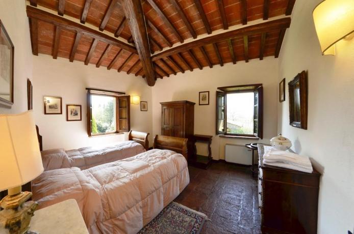 Appartamento per 4-6 persone in Toscana
