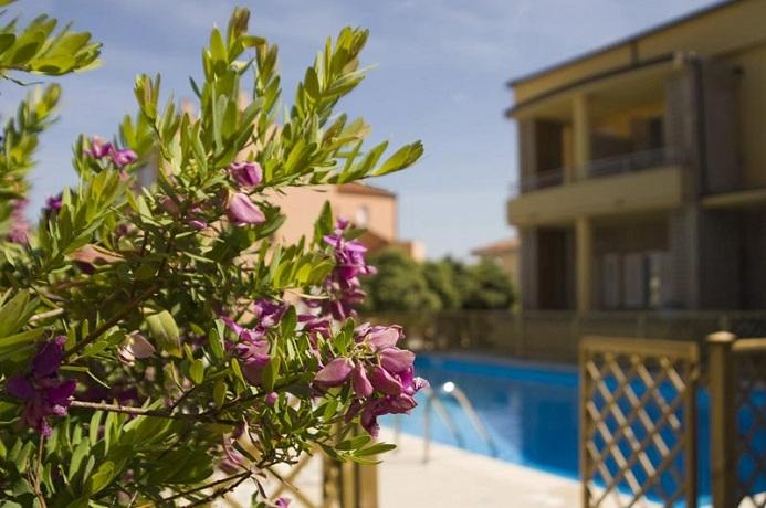 Hotel Residence vicino al mare di Numana
