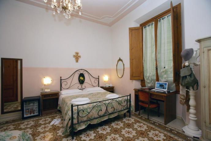 Romantico B&B ideale per Fuga d'Amore a Firenze