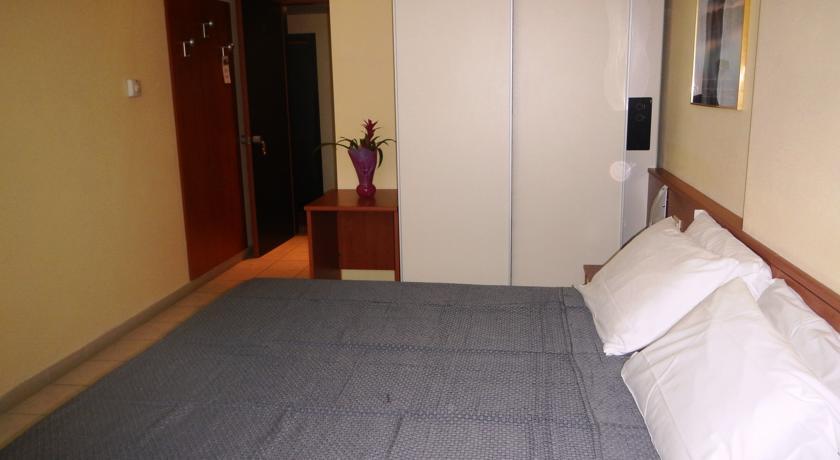 Appartamenti in Hotel Residence a Lido di Camaiore