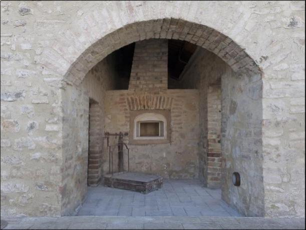 Casale di lusso in Umbria