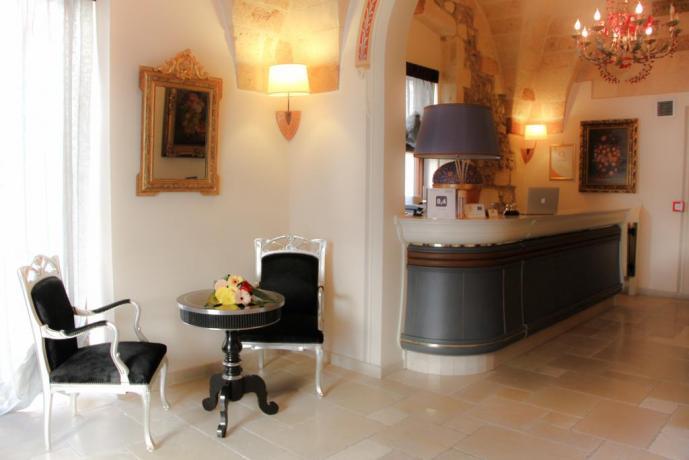Hotel Antica dimora a cellino san marco