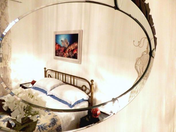 Camera matrimoniale vicino Sant'Agata-Gallipoli