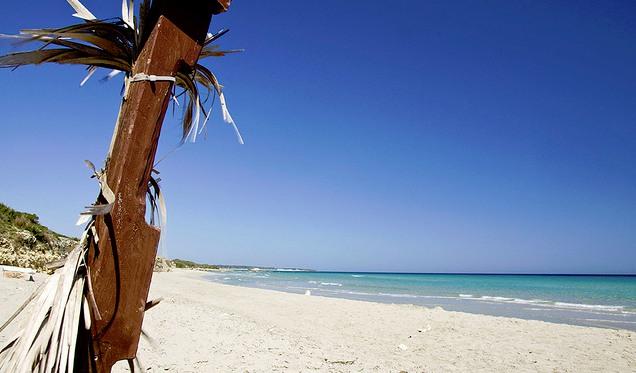Camere vicino alla Baia dei Turchi Otranto