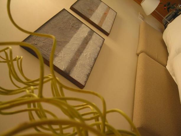 Salone Hotel con divani foligno