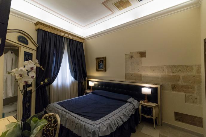 Hotel romantico con camere eleganti nel Salento