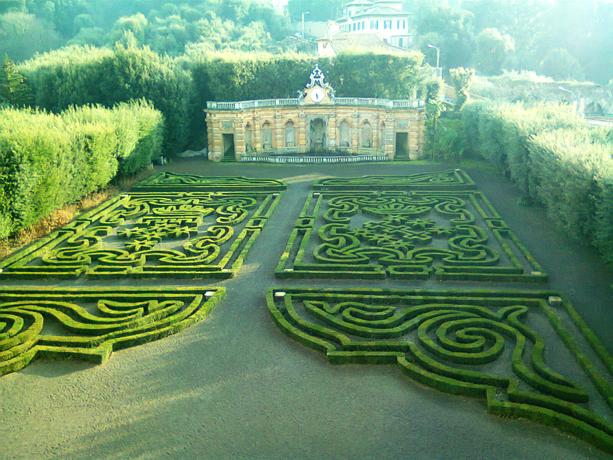 B&B vicino Villa Lancellotti a Frascati