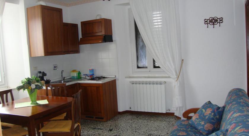 Appartamenti con vista panoramica