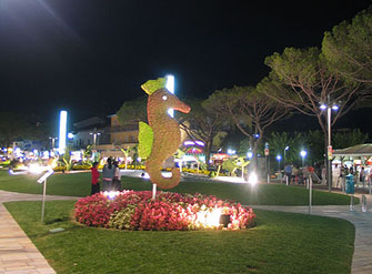 Best Accommodation deal in Lido di Jesolo