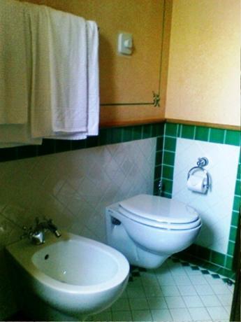 Appartamento con bagno hotel vicino Porto Cervo