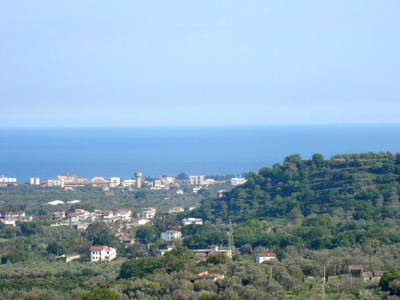 Hotels-pensions-BB-near-Sant´ilario-calabria