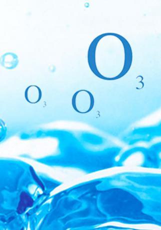 Ozono: Ossigeno Trivalente per Sanificazione CORONAVIRUS