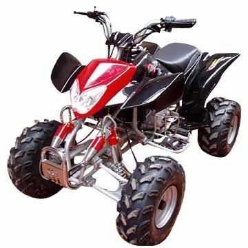 Quad nuovo e usato chilometri zero prezzi bassi moto for Moto usate regalate