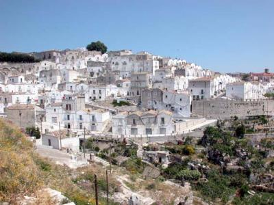 Find Inexpensive Accommodation in Monte Sant´Angelo