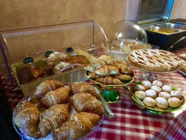 Prodotti freschi e tipici Agriturismo ad Assisi