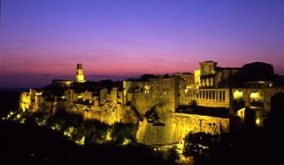 Best Holiday Deal in Tuscany, Pitigliano Grosseto