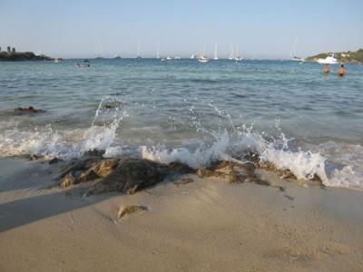 Appartamento vacanza sulla spiaggia di ira