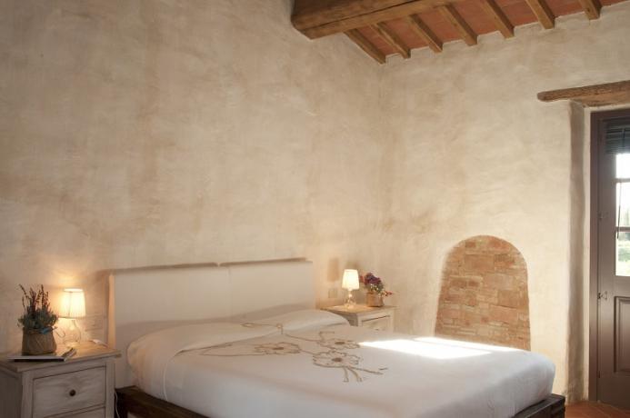 Camera in appartamento 2 persone, Residence Toscana