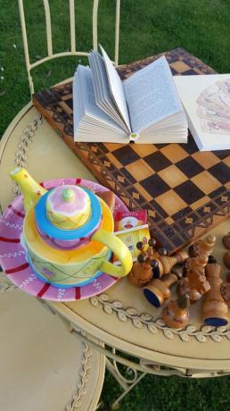 Svago e divertimento all'agriturismo di Ferentillo