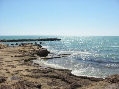Mare di Sicilia vicino soggiornando Masseria4Stelle Valledolmo