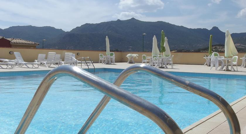Appartamenti vacanza con Piscina privata