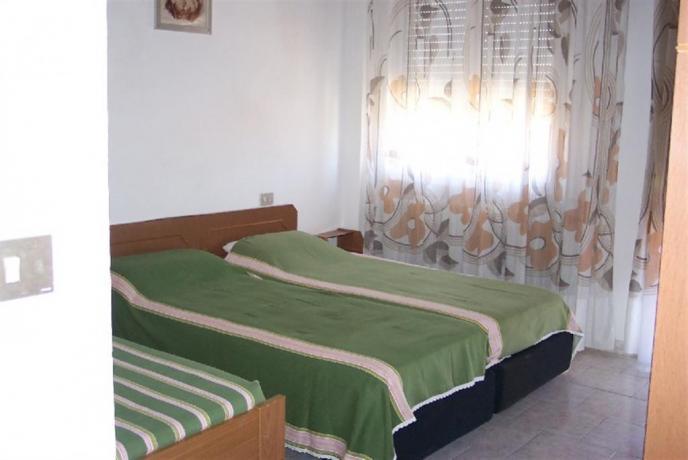 Appartamento Trilocale piazza principale di Cervia