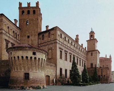 Inexpensive Hotels near the Mainsight of Modena