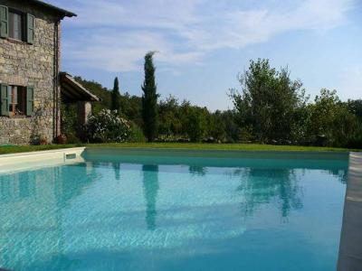 Camere con colazione e piscina vicino Orvieto