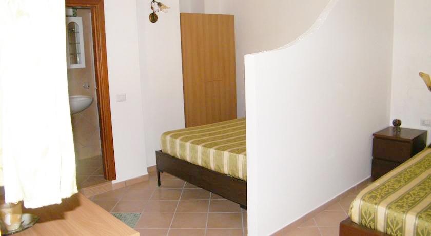 Appartamenti ideali per famiglie, Villaggio Palinuro