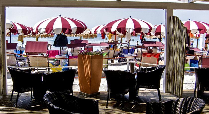 Spiaggia Gazebo