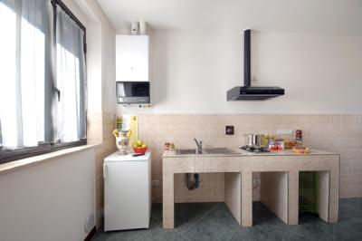 Angoli cottura in muratura Camere ed Appartamenti Agriturismo delle ...