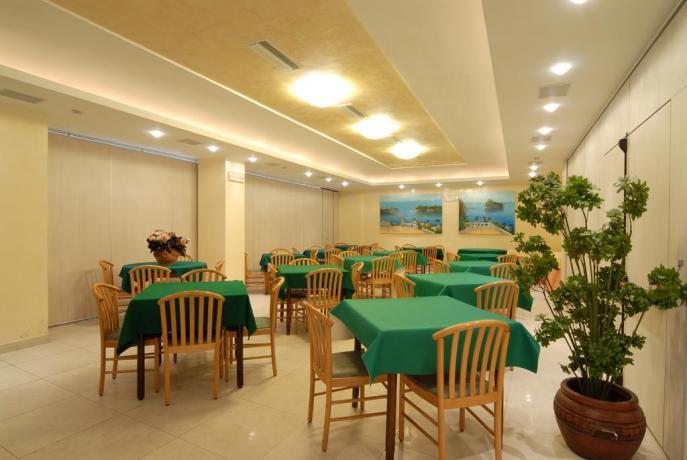 Sala da gioco, Hotel Terme per Gruppo Ischia