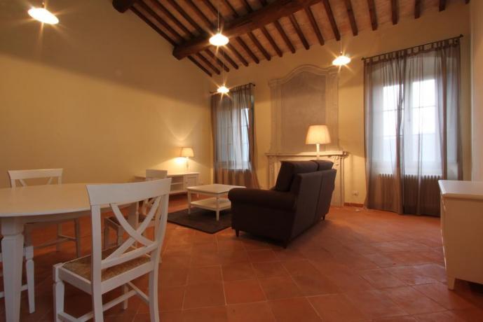 Appartamento spazioso resort vicino Nocera Umbra