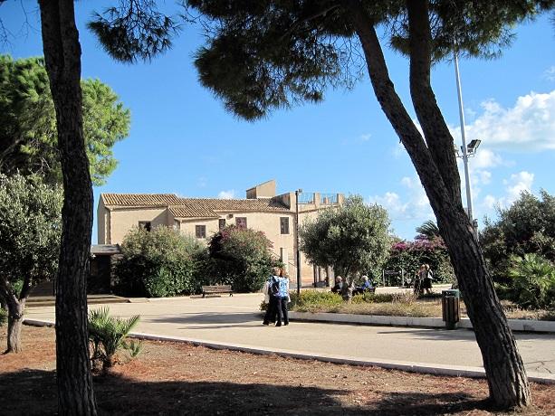 Visitare la casa natale di Luigi Pirandello