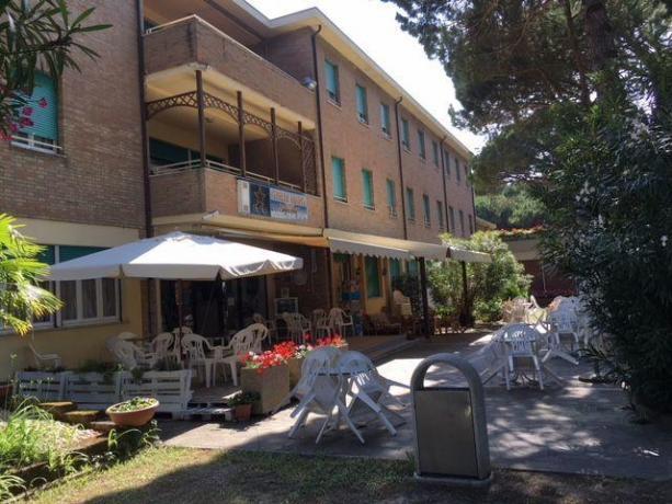 Hotel per relax a Milano Marittima