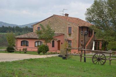 Agriturismo zona Perugia e Lago Trasimen