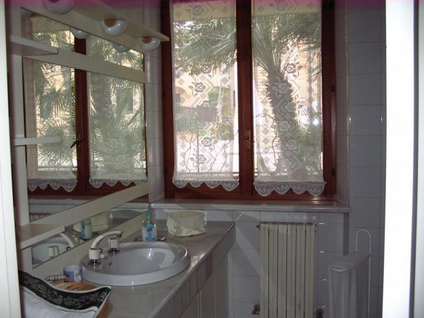 B&B Ascoli Piceno con bagno privato