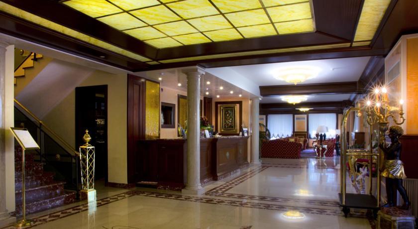 Camere confortevoli a Chianciano in Hotel 4stelle