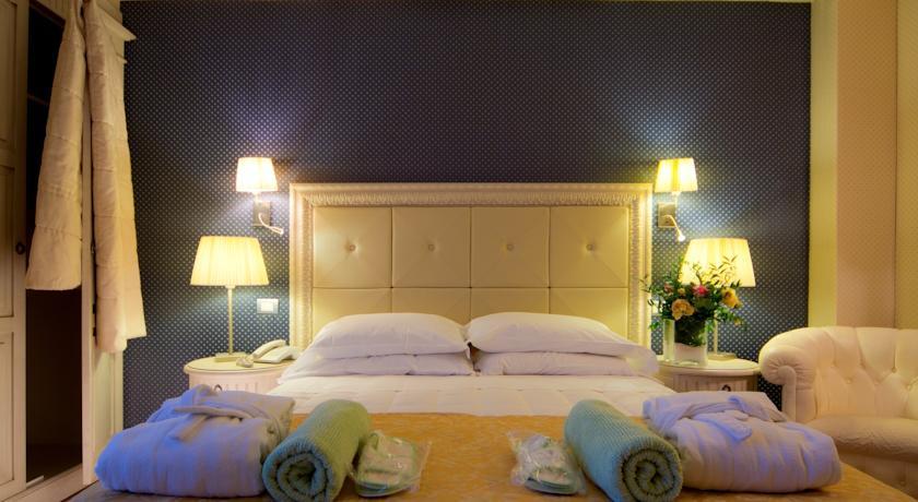 Hotel doppia/matrimoniale in hotel chianciano terme