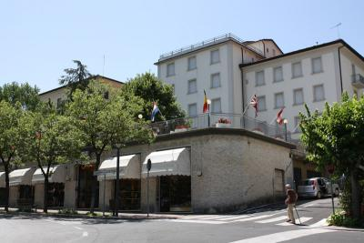 Hotel 3 Stelle a Chianciano Terme