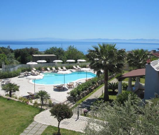 Relax in Hotel 4 stelle a Lipari