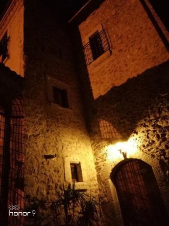 Appartamenti ideali per coppie romantiche a Fontecchio