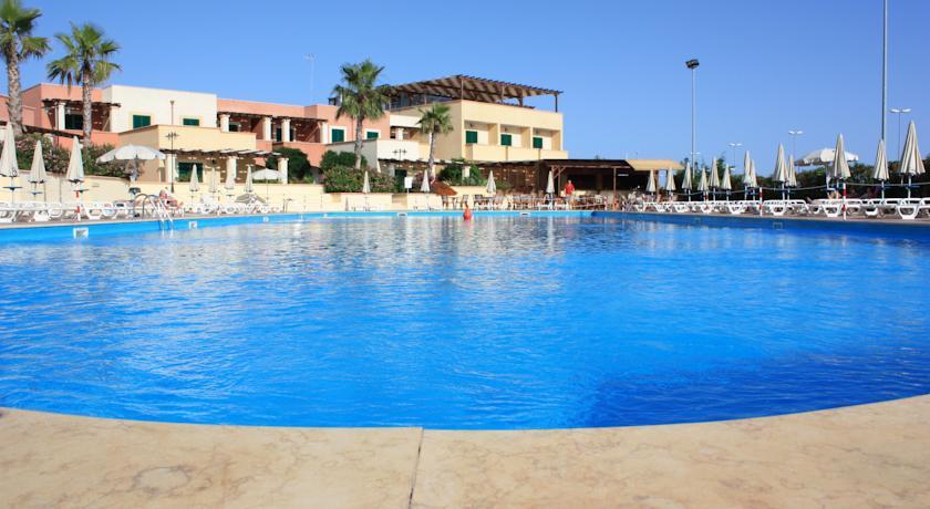 Resort vista Mare Piscina vicino Santa Maria Leuca