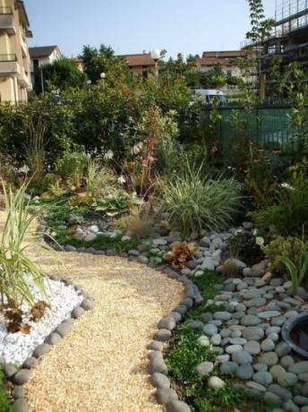 Architettura da esterno progettazione giardini e spazi for Architettura giardini