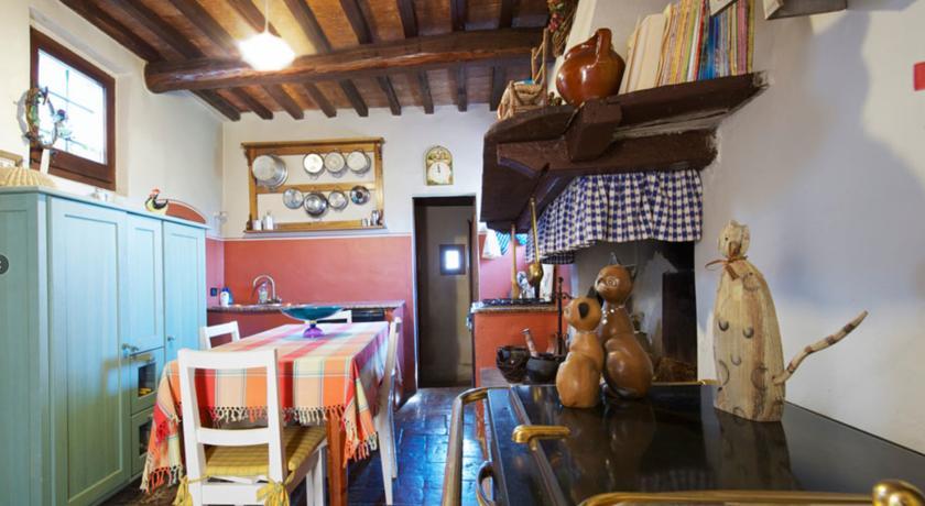 Villa Privata ideale per Famiglie vicino Assisi