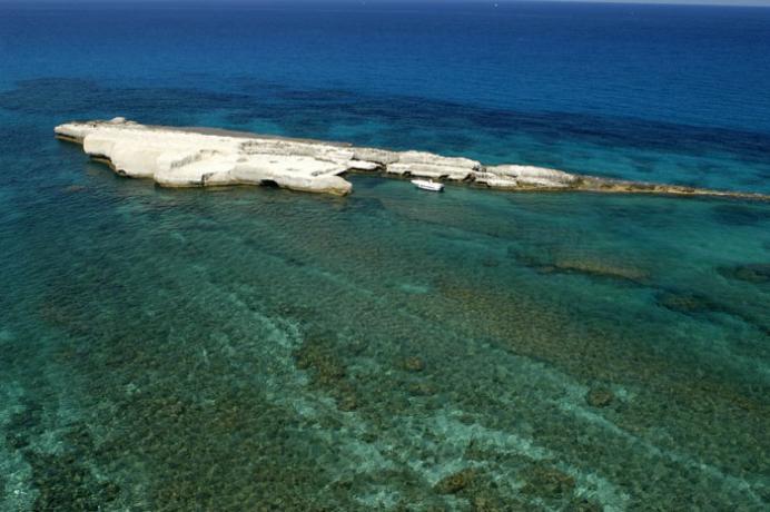 Villaggio vicino alla Spiaggia delle Sirene Briatico