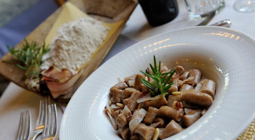 Ottimo ristorante tipico emiliano