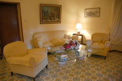 Living room, stanze raffinate