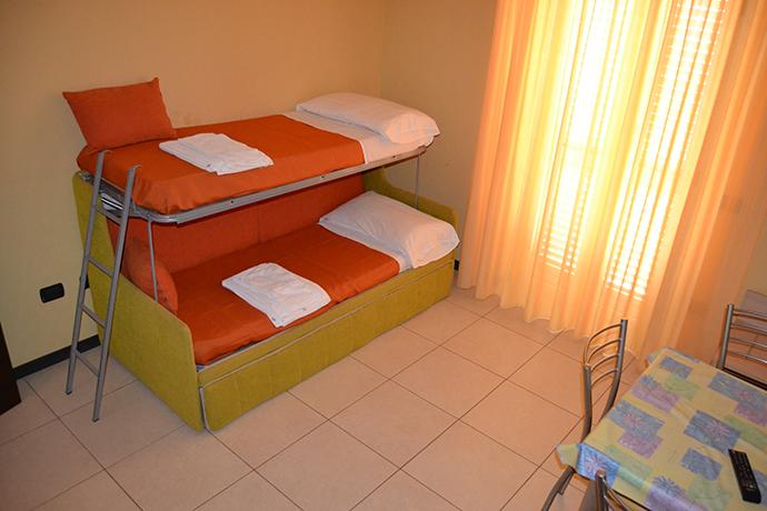 Appartamenti ideali Famiglie in Residence vicino Mare Calabria